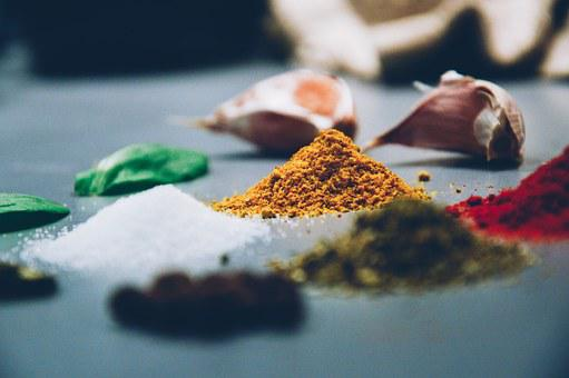 Spices, Herbs, Food, Spices And Herbs, Cooking, Fresh