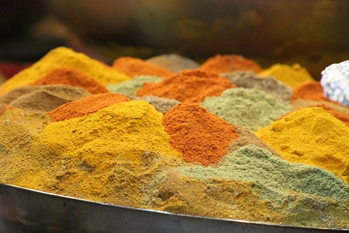 Iran, Spices, Food, Persian, Flavor, Cooking, Cuisine