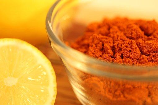 Chili, Powder, Paprika, Pepper, Red, Spice, Seasoning