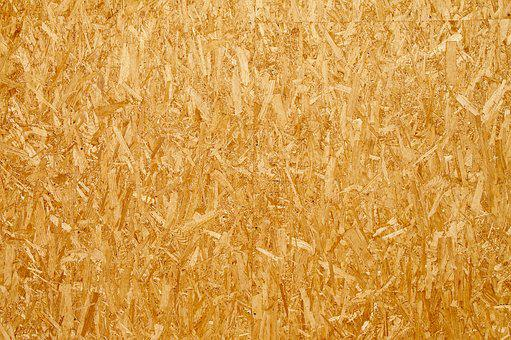 Texture, Fiberboard, Wood Fibres, Press Plate