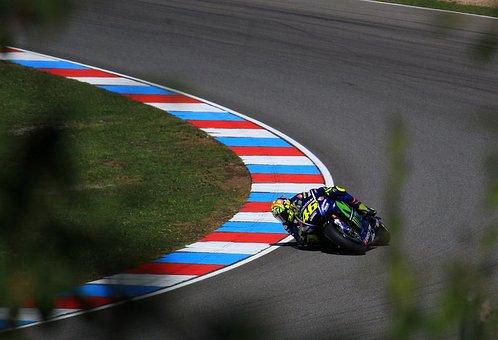 Brno, Motogp, Valentino Rossi, 46, Champ, Race, Racing