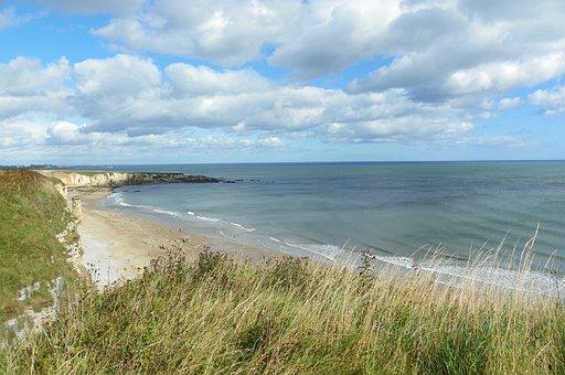 Marsden Bay, Coast, Seaside, Coastal