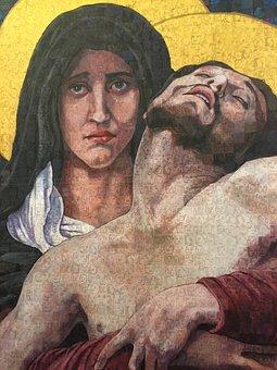 Grief, Sadness, Jesus