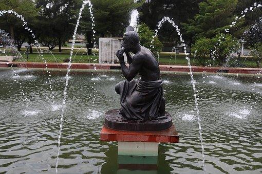 Kwame, Nkrumah, Ghana, Accra, President, Monument