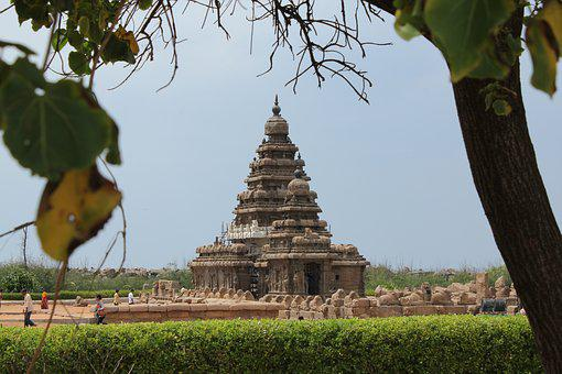 Mahabalipuram, Tamilnadu, Chennai