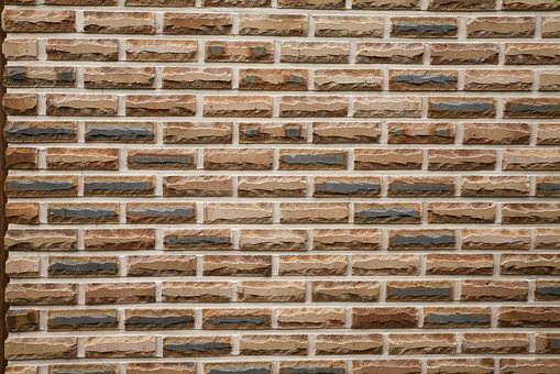 Block, Interior, Brick, Background, Texture, Pattern
