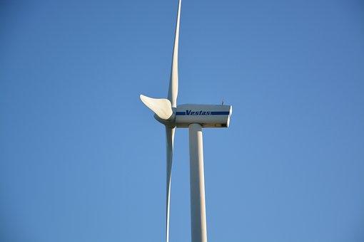 Wind Turbine, Renewable Energy, Wind Energy, Wind