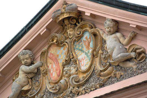 Concluded Favorite, Rastatt, Places Of Interest