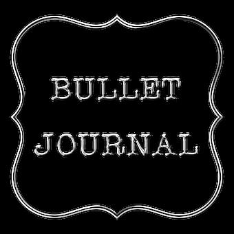 Bullet Journal, Planner, Ideas, Notebook, Journal