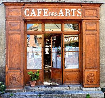 Coffee, Restaurant, Bar, Terrace Café, Drink