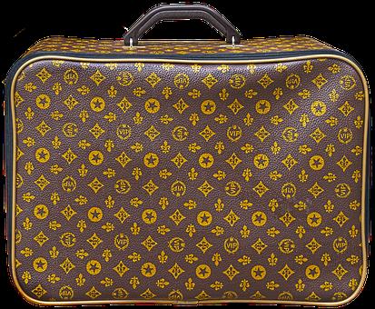 Luggage, Vintage, Transport, Storage, Nostalgia