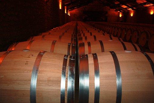 Casks, Wine, Rioja, Barrel, Winery, Wood
