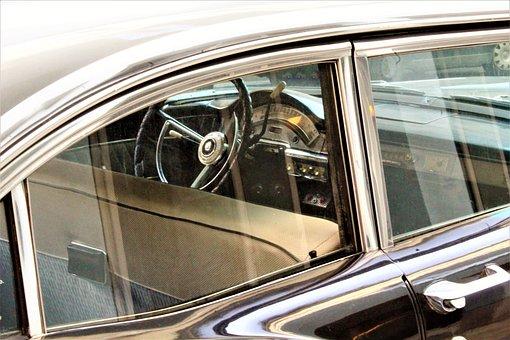 Cadilac, Auto, Oldtimer, Automotive, Cadilac Eldorado