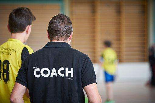Coach, Floorball, Mentor