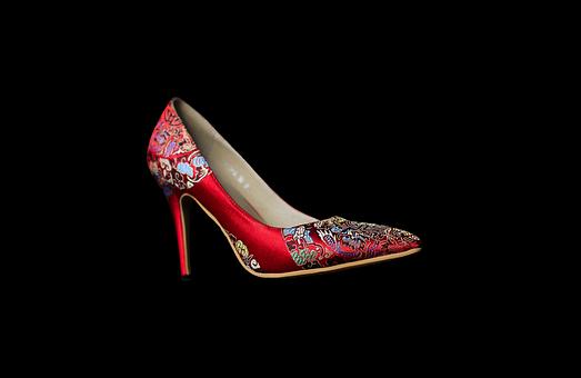 High Heeled Shoes, Pumps, Women's Shoes, High Heels