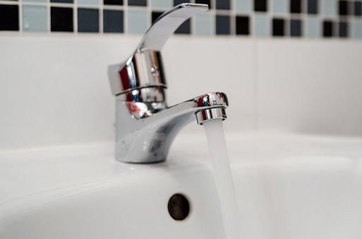 Plumber, Repair, Faucet, Battery, Hydraulics, Water