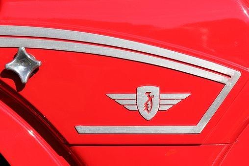 Zundapp, Moped, Motor, Motorcycle, Logo