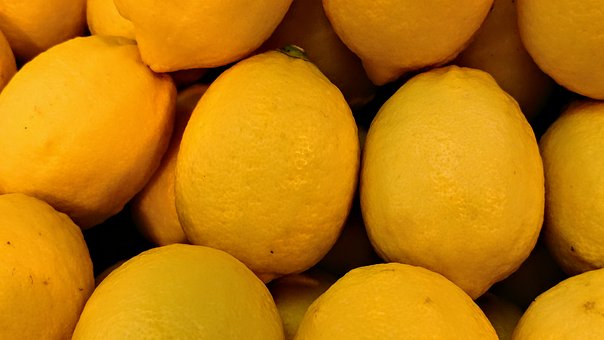 Lime, Lemon, Citrus, Orange, Yellow, Lemonade, Fruit