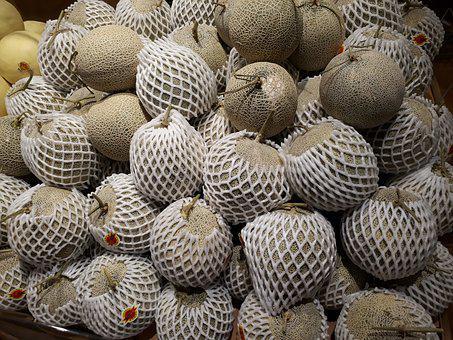 Melons, Tropical Fruits, Constipation Resolution