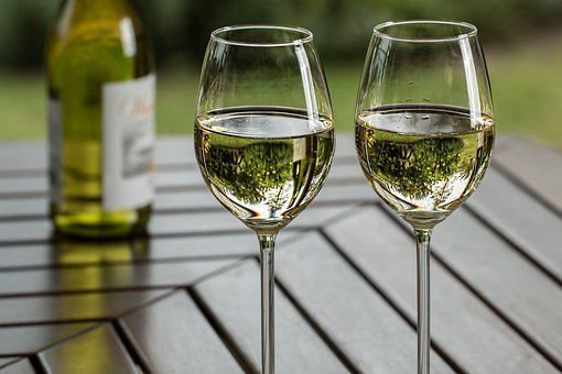 Wine, Wineglass, Leisure, Drink, Alcohol, Glass