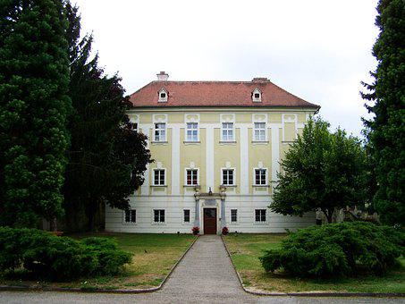 Little Castle, Architecture, Furth, Austria