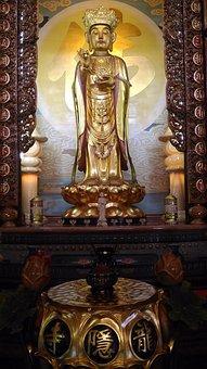 Guanyin, The Bodhisattva, Buddhism