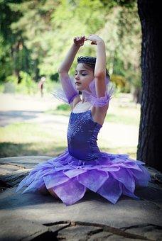 Ballet, Ballerina, Ballet Tutu, Dancer, Choreography