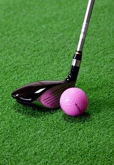 Golf, Golf Balls, Ball, Exercise, Leisure, Sport