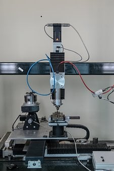 Machine, Drill, Robot, Arm, Technology, Robot Arm