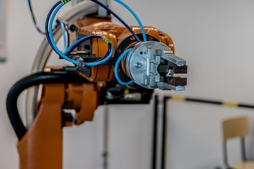 Robot, Arm, Technology, Robot Arm, Robotics, Kawasaki