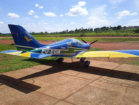 Experimental Plane, Rotax, Aviation