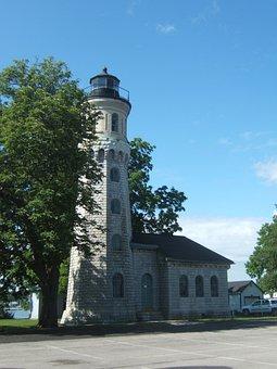 Historic, Tower, Architecture, Travel, Landmark