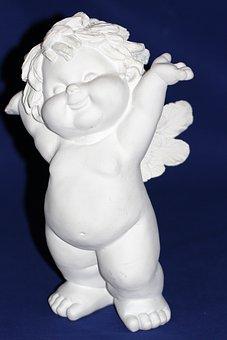 Angel, Deco, Angel Figure, Figure, Decoration