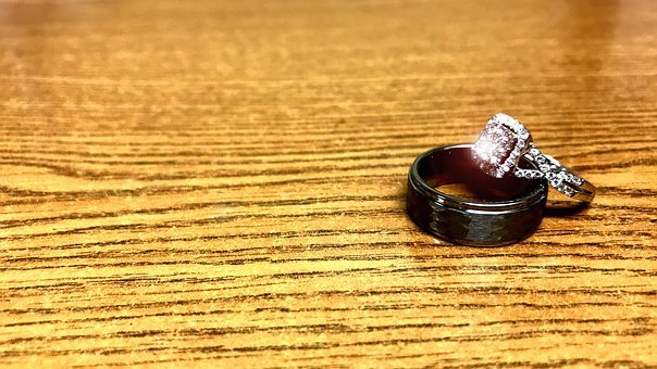 Jewelry, Diamond, Jewel, Gemstone, Brilliant, Gold