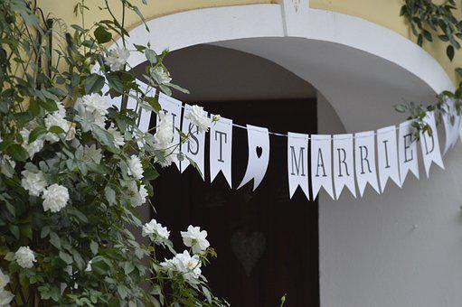 Wedding, Marry, Wedding Celebration, Celebration