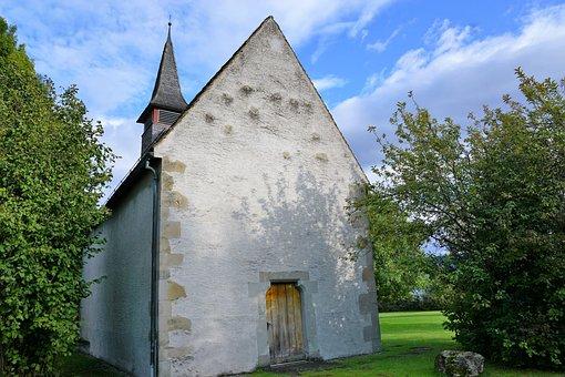 Church, Switzerland, Wedding, Chapel, Religion