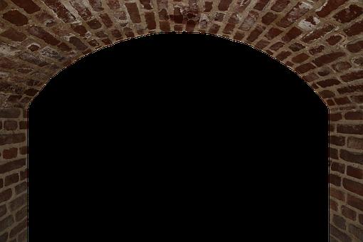 Keller, Vault, Dark, Historically, Old, Gloomy, Ancient