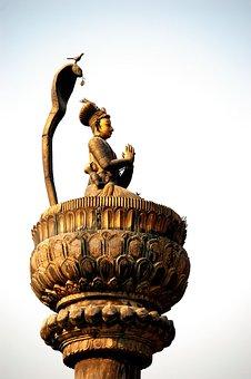 Nepal, King City, Earthquake, Hinduism, World Heritage
