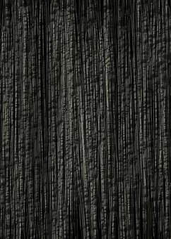 Background, Structure, Grey, Black, Din A4, Portrait
