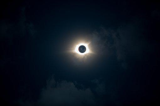 Eclipse, Great American Eclipse 2017, Solar Eclipse