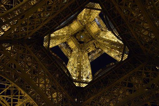 Paris, Places Of Interest, Landmark, France