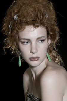 Girl, Model, Fashion, Exposure, Contact, Young Model