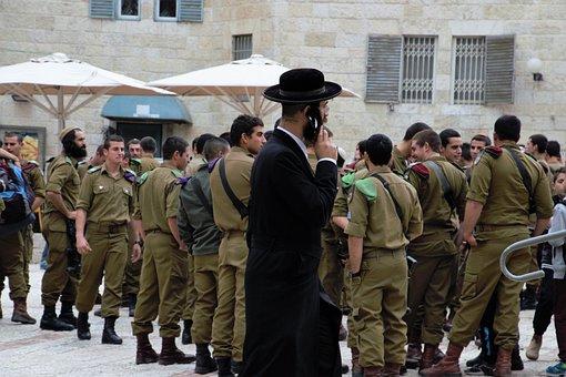 Israel, Jerusalem, Jewish Quarter, Jew