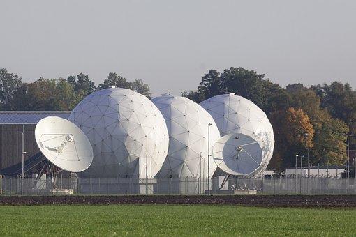 Radar, Wireless Technology, Signals