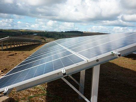 Solar, Solar Power, Solar Panels, Energy, Electricity
