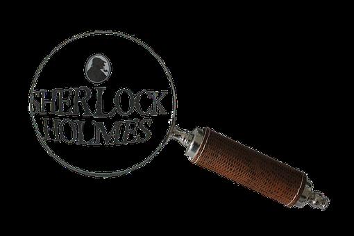 Mystery, Book, Literature, Novel, Sherlock Holmes