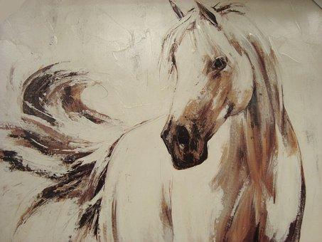 Horse, Animal, Mammal, Equidae