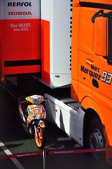 Brno, Motorsport, Motogp, Mark Marquez