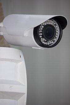 Cctv, Pir, Camera, Work, Wiltshire, Security, Passive