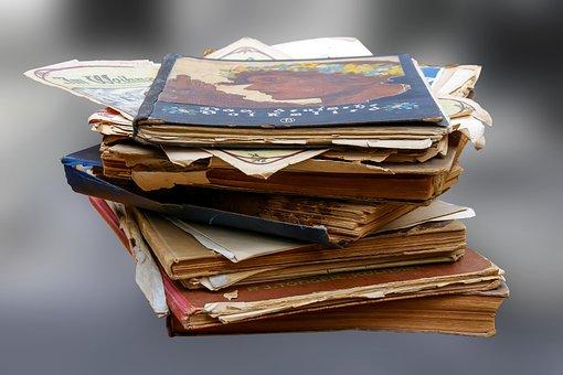 School, Books, Read, Book Stack, Learn, Literature
